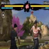 Dwonload Bruce Lee Dragon Warrior Cell Phone Game
